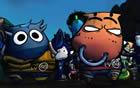 178动画《我叫MT》第四季第六集《老朋友》