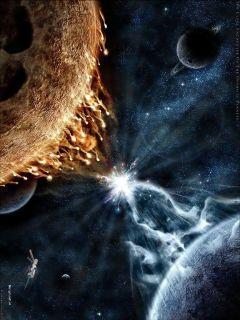 第三宇宙宿命