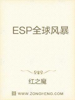 ESP全球风暴