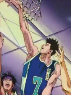 平行世界籃球夢