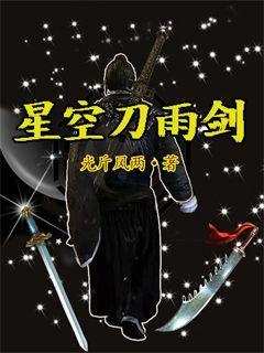 星空刀雨剑