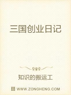 三国创业日记