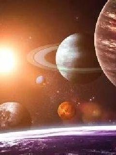 地球的未来之起源