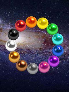 十三色神珠