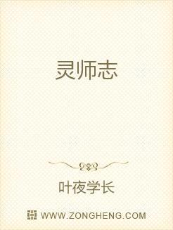小说:灵师志,作者:叶夜学长