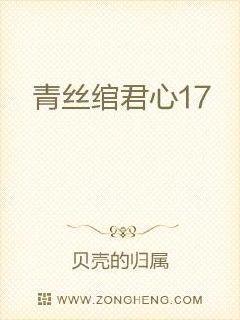 青丝绾君心17