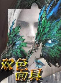 面具/双色面具