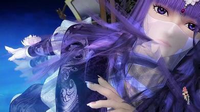 少司命传奇之紫衣梦