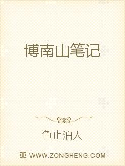 博南山笔记