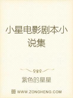 小星电影剧本小说集