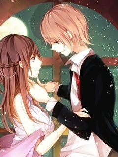 许下一夜蔷薇继续爱你