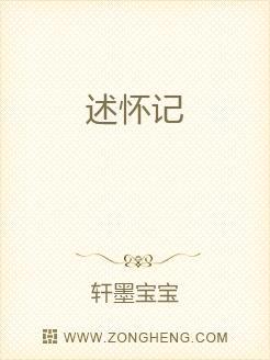 小说:述怀记,作者:轩墨宝宝