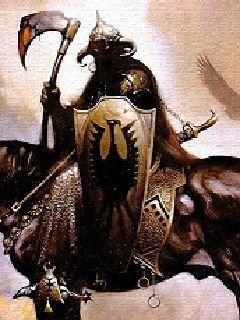 传说四骑士