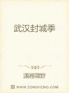 武汉封城季