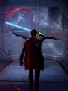 位面之主的镭射光剑