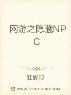 网游之隐藏NPC