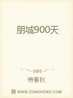 朋城900天