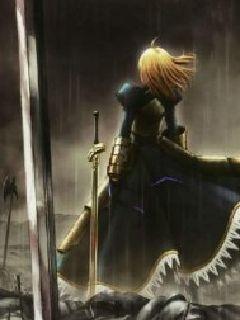 剑尽天下之梦惊醒