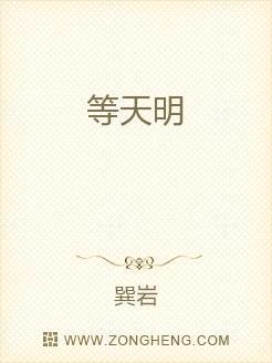 小说:等天明,作者:巽岩