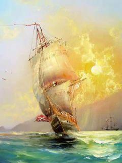 航海神话之海贼穿越成神