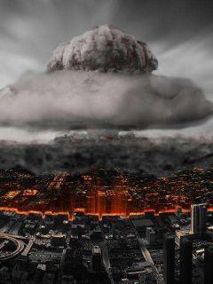 蘑菇云下的世界