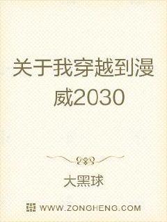 关于我穿越到漫威2030