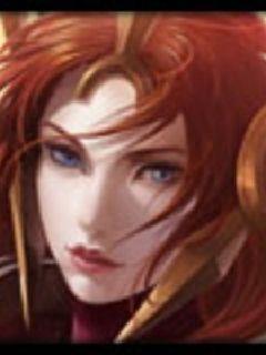 曙光女神蕾欧娜