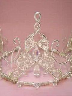 公主的王冠双鱼座