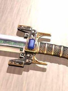 绝代天骄风云剑
