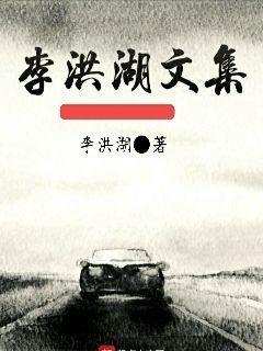 李洪湖文集