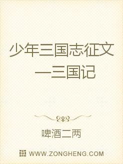 少年三国志征文—三国记