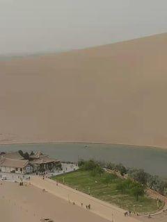 轮回转世之大漠鸣沙