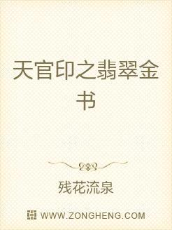天官印之翡翠金書