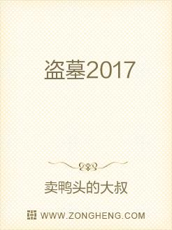 盗墓2017