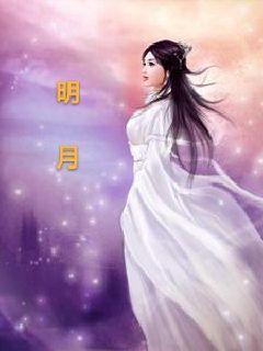 小说:明月重生,作者:漂亮娟娟
