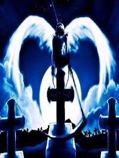 天使之躯恶魔之魂