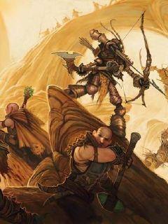 漆黑的魔剑之苍色的龙