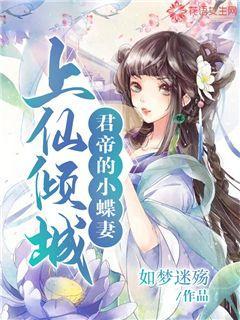上仙倾城:君帝的小蝶妻