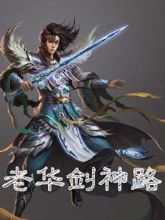 老華的劍神之路
