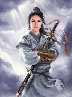护花剑圣在现代