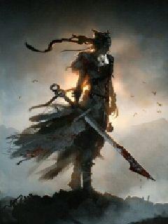 魔法世界里的剑神