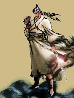 冷月剑残阳刀