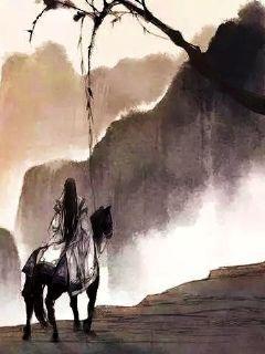 单剑闯江湖