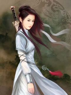 双剑斗天狼
