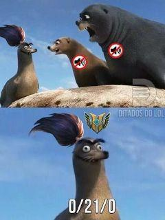 我的联盟战争