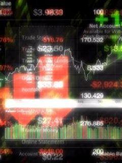 金融市场成长录