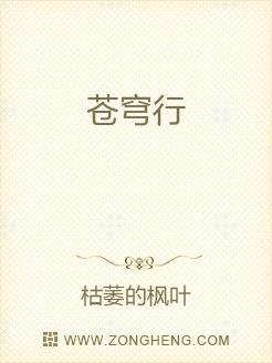 小说:苍穹行,作者:枯萎的枫叶