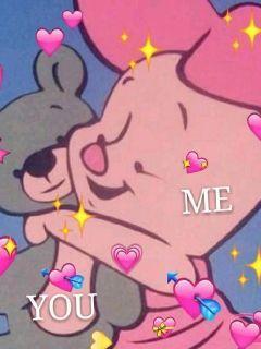 你是我的宝贝猪