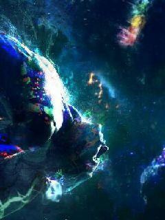 未来宇宙之战