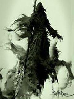 死灵术士的奇幻之旅